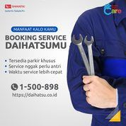 Daihatsu Online Booking Service (26744975) di Kota Jakarta Selatan