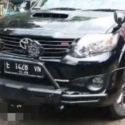 TANDUK BESI MODEL OVERLAND MOBIL FORTUNER-RUSH (26745299) di Kota Jakarta Pusat