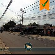 Tanah Rempoa 889m2 Murah Komersil Pinggir Jalan Raya 2020 (26746491) di Kota Tangerang Selatan