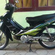 Honda Supra 2002 Ab Kota Antik (26746739) di Kota Yogyakarta