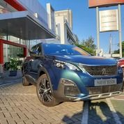 Cashback Hingga Puluhan Juta Untuk Peugeot 5008 Allure Plus (26748359) di Kota Surabaya