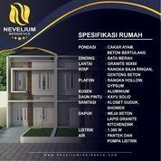 RUMAH MURAH DEKAT STASIUN RAWABUNTU-TANGSEL HANYA 600JTAN, (26749103) di Kota Tangerang Selatan