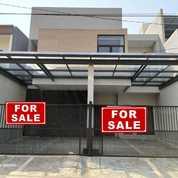 NEW Gress Rumah SIAP Huni Tenggilis Utara LENGKAP CCTV & AC (26754771) di Kota Surabaya