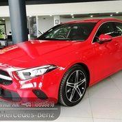 Mercedes-Benz A200 Progresive Merah 2020 (NIK 2019) Promo Bunga 0% Dealer MercedesBenz Jakarta (26756975) di Kota Jakarta Selatan