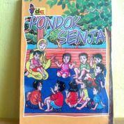 Buku PONDOK SENJA (26758291) di Kota Semarang