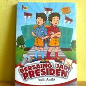 Buku Bersaing Jadi PRESIDEN (26758411) di Kota Semarang