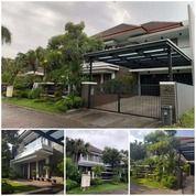Turun Harga..Graha Family Blok N Cluster Depan Semi Furnished (26760515) di Kota Surabaya