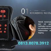 Kursi Pijat Portable Bisa Di Mobil Atau Rumah Tipe Advance Neo Otomomi 3 (26760551) di Kota Jakarta Timur