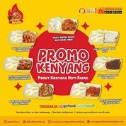 Geprek Bensu Promo Kenyang (26760659) di Kota Jakarta Selatan
