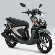 Yamaha X-RIDE 125 Cc Promo Credit (26760751) di Kota Jakarta Selatan