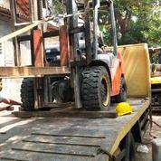 PENYEWAAN FORKLIFT 24 JAM PONDOK CABE TANGERANG SELATAN (26760895) di Kota Jakarta Selatan