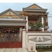 Rumah Cipadu Mewah Strategis Siap Huni (26761967) di Kota Tangerang