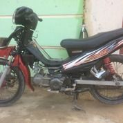 Motor Yamaha Jupiter Z Burhan Tahun 2007 (26762891) di Kota Bandar Lampung