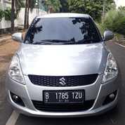 Suzuki Swift Gx 1.4 Cc Automatic Th'2012 (26763691) di Kota Jakarta Timur