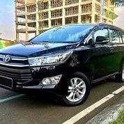 Toyota Innova G DiESEL Matic 2017 Hitam KM 30.000 TERAWAT (26764063) di Kota Tangerang