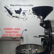 JASA ROASTING KOPI (26765095) di Kota Jakarta Utara
