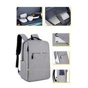 Tas Ransel USB Port Charger,Smart Backpack Anti Air Anti Maling (26765575) di Kota Jakarta Selatan