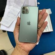 Iphone 11 Pro 64gb (26766695) di Kota Jakarta Selatan