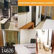 Apartemen Grand Kamala Lagoon, Barclay North, Bekasi, 24 M, Lt 27, HGB (26766803) di Kota Bekasi