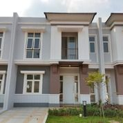Rumah Visana Boulevard LT. 160 The Savia BSD City. Cara Bayar Menarik (26769187) di Kab. Tangerang