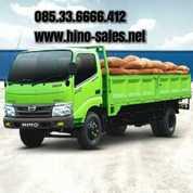 TRUK HINO DUTRO BAK READY (26770879) di Kab. Banyuwangi