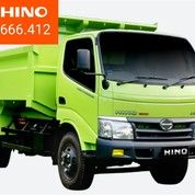 TRUK HINO DUTRO 130 HD XPOWER (26771011) di Kota Kupang