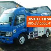 HARGA TRUK TANGKI PERTAMINA (26771031) di Kota Kupang