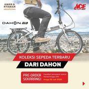 ACE Hardware Koleksi Sepeda Terbaru Special Price (26774347) di Kota Jakarta Selatan