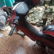 @ Suzuki Shogun New 110 R @ (26774699) di Kota Makassar