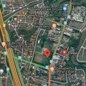 Tanah 3,6 Ha Jl. RC. Veteran Raya Bintaro Kec. Pesanggrahan Jakarta Selatan, (26774719) di Kota Jakarta Selatan