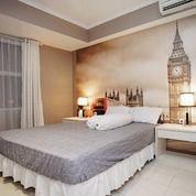 Apartemen SilkWood Tower Mapel 1Br Alam Sutera Tangerang (26775875) di Kota Tangerang Selatan