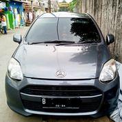 Ayla M 2014 Mobil Seken (26776763) di Kota Jakarta Pusat