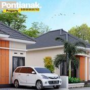 Promo Rumah Type 45 Siap Huni Pontianak (26777939) di Kota Pontianak
