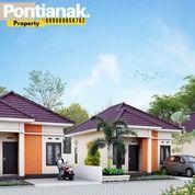 Promo Rumah Type 36 Siap Huni Pontianak (26777987) di Kota Pontianak