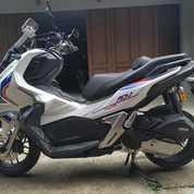 Motor Honda ADV150 White ABS 2019 Bonus Banyak (26778263) di Kota Tangerang Selatan