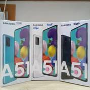 Samsung Galaxy A51 128GB (26778543) di Kota Jakarta Barat