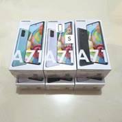Samsung Galaxy A71 128GB (26778595) di Kota Banda Aceh