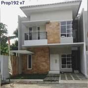 Rumah 2 Lantai Exclusive Condet Jakarta (26778691) di Kota Jakarta Selatan
