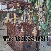 Mimbar Masjid Yogyakarta (26778839) di Kab. Jepara
