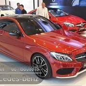 Mercedes-Benz C 43 Coupe AMG 2020 (NIK 2019) Promo Dealer MercedesBenz Jakarta (26779675) di Kota Jakarta Selatan