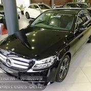 Mercedes-Benz C180 Avantagarde Hitam 2020 (NIK 2019) Promo Dealer MercedesBenz Jakarta (26779787) di Kota Jakarta Selatan