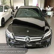 Mercedes-Benz C 200 Avantagarde Hitam 2020 (NIK 2019) Promo Dealer MercedesBenz Jakarta (26779899) di Kota Jakarta Selatan