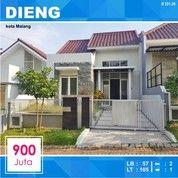 Rumah Baru Luas 105 Di Austinville Dieng Kota Malang _ 331.20 (26780335) di Kota Malang