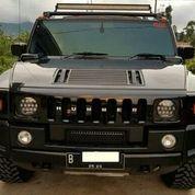 Hummer H2 Double Cabin (26781651) di Kota Bandung