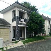 Rumah Cluster Eksklusif Maguwoharjo Timur Kampus UPN (26781687) di Kab. Sleman