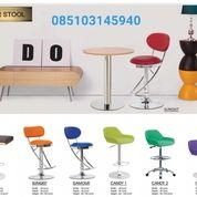 Meja Dan Kursi Cafe Murah (26783703) di Kota Jakarta Selatan