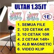 Jasa Foto Video Shooting Ultah Ulang Tahun Shoting Foto Murah Jogja WA O8S8~IIII~2OO9 (26784099) di Kab. Bantul