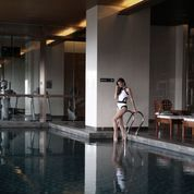 Penthouse Kemang Village Tower Blomington 1 Floor Sangat Bagus (26786055) di Kota Jakarta Selatan