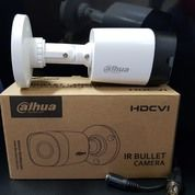 PAKET CCTV 4 CH HIKVISION HD TURBO KOMPLIT LENS 2MP (26786607) di Kab. Bekasi