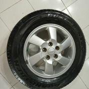 Ready Velg Copotan Bawaan Terios Ring 16 Pcd 5X114,3 (26786983) di Kota Jakarta Barat